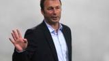 Ангел Червенков: Марков и Янев ще заформят добър екип