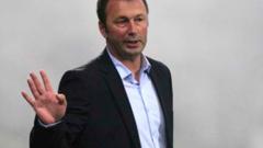 Литекс отказа на Динамо Загреб