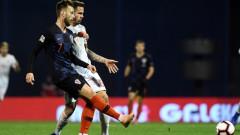 """Хърватия матира Испания в последните секунди в луд мач на """"Максимир"""""""