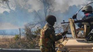 """Нигерийската армия превзе един от последните бастиони на """"Боко Харам"""""""