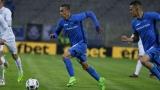 Първо в ТОПСПОРТ: Аталанта си хареса 18-годишния талант на Левски, ще го гледа срещу ЦСКА