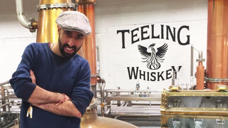 Уиски на аромат, вкус и послевкус