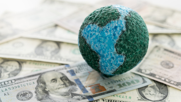 $247 трилиона: Глобалният дълг достигна рекордно ниво в началото на 2018-а