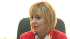 Манолова недоволна, че ЦИК се бави с подготовката за местните избори