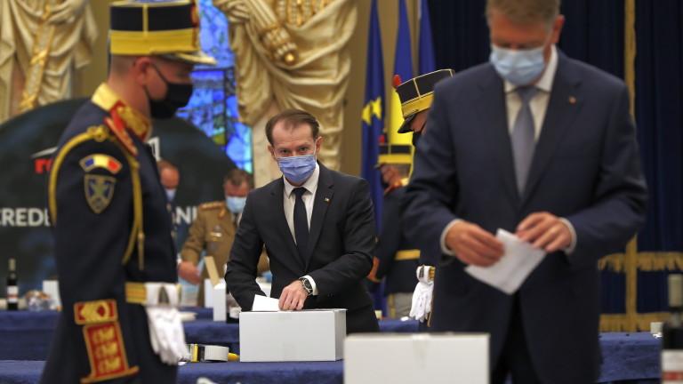 Румъния с над 100 000 Covid ваксинирани за денонощие