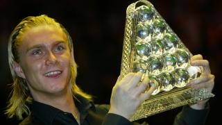 Един от най-големите турнири ще носи името на легендарния Пол Хънтър
