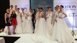 София Борисова: И гащеризоните навлизат в сватбената мода
