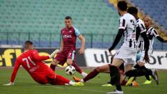 Младостта не успя да пребори опита, Локомотив (Пд) е на финал за Купата на България!