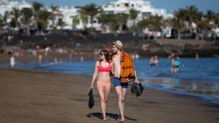 Защо Испания все още не може да се справи с едно от най-високите нива на безработица в света?