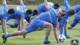 Удар за Левски преди реванша с Хайдук