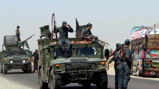 САЩ на крачка от споразумение с талибаните в Афганистан