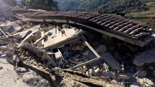 Италия иска 7 млрд. евро от ЕС за справяне с щетите от земетресенията
