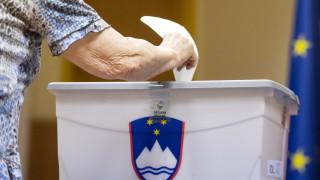 Антиимигрантската партия води на изборите в Словения, според exil poll