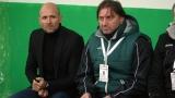 Радуканов: Радвам се, че изпълних поставената ми цел