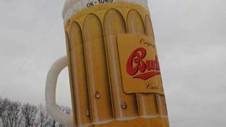Чешкият Budweiser пред приватизация