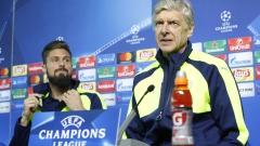 Жиру разкри какво му готви бъдещето и свързано ли е то с Арсенал