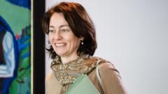 """Германският правосъден министър приветства Макрон за """"европейско възраждане"""""""