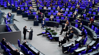 Гутериш: Германия е сила за мир и стълб на мултилатерализма