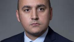 Васил Грудев - служебен министър на земеделието и храните