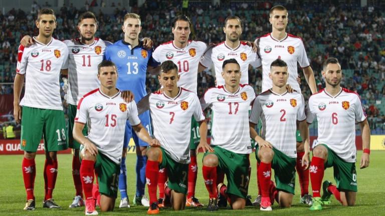 Ето всички възможни съперници на България в Лига на нациите