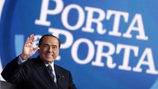 Силвио Берлускони придобива 70% от третодивизионния Монца