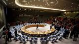 Естония поиска заседание на Съвета за сигурност на ООН за Беларус