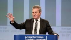 ЕК не очаква да бъде договорен дългогодишният евробюджет през 2019 г.