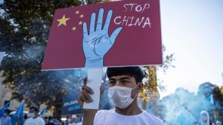 Турция ще воюва с Китай за уйгурите, ако е нужно, обявиха турски националисти