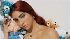 Дъщерята на Мадона с нова секси фотосесия