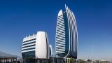 Кои са най-бързо развиващите се офис зони в София?