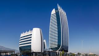 Experian мести над 950 служители в нов офис в София