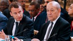 Франция обвързва премахването на санкции срещу Русия с мира в Украйна