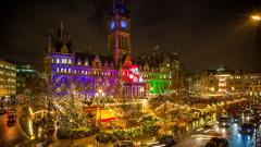 Топ 10 на най-добрите Коледни базари в Европа през 2020 година