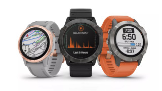 Новите часовници Garmin Fenix 6 - невероятни, атрактивни и супер мощни
