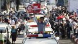 Аун Сан Су Чжи е в неизвестност от седмица
