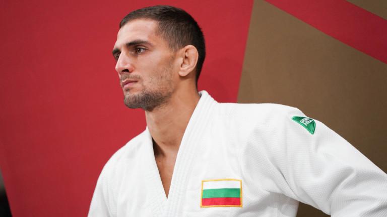 Ивайло Иванов със светкавичен успех в Токио
