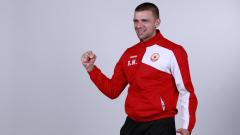 Вальо Илиев: През втория полусезон играчите ми ще покажат израстване