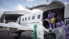 Бразилия с над 22 000 починали от коронавирус