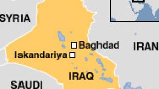 Ирак иска светът да анулира външния му дълг