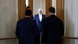 Иран се защитавал срещу икономическия тероризъм на САЩ