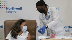 САЩ вече с над 18 млн. заразени и над 319 хил. починали от COVID-19