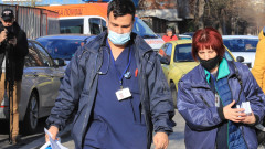РЗИ-София търси доброволци заради новите мерки