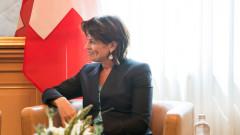 Швейцария иска да играе посредническа роля в кризата с КНДР