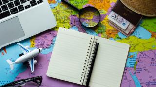 5 от най-подходящите професии за хора, които обичат да пътуват