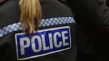 Полицията в Кент откри 9 мигранти в камион