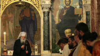 """Катедралата """"Свети Александър Невски"""" отбелязва своя празник"""