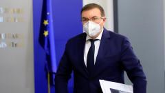 Ангелов: София влезе отново в червена зона