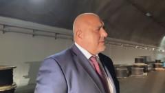 Бойко Борисов: Аз на всички прощавам, простете и вие