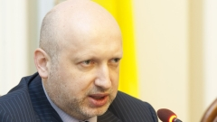 Заради ядреното оръжие Киев не може да воюва с Москва, обясни Турчинов