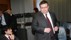 """И главният прокурор разпореди проверка на затвора """"Белене"""""""